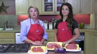 Beef Nutrition And Purchasing Tips