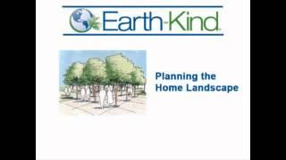 Earth-Kind Landscaping