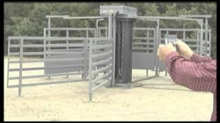 Improve Your Cattle Operation With Turret Gate